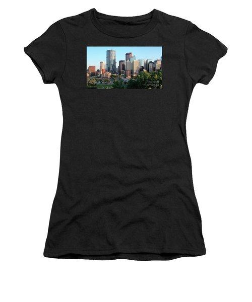 Calgary 2 Women's T-Shirt