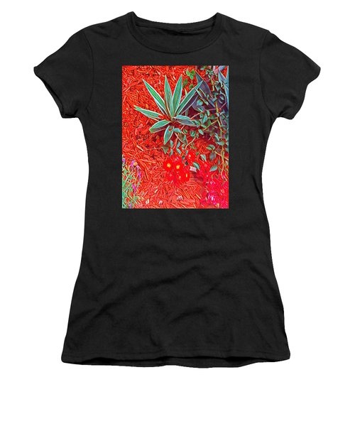 Caliente Women's T-Shirt