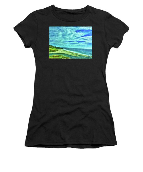 California Coast Women's T-Shirt