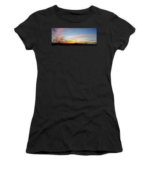 Calling All Angels Women's T-Shirt