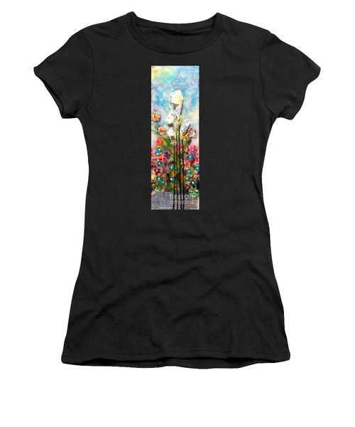 Calla Lily Dance Women's T-Shirt