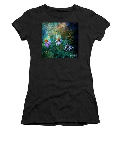 Callisto Women's T-Shirt (Athletic Fit)