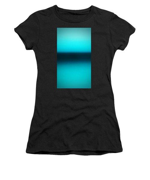 Calm Morning Women's T-Shirt