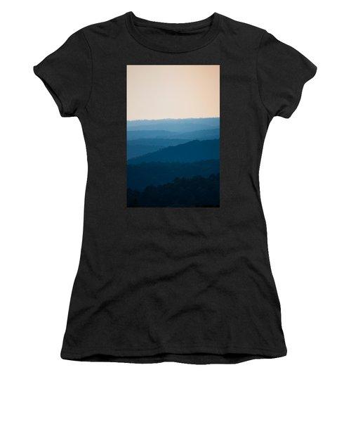 Calm Over The Hoyle Women's T-Shirt