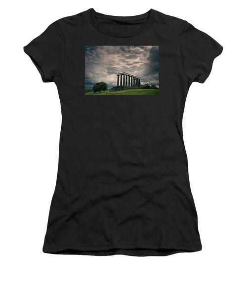 Calton Hill Women's T-Shirt