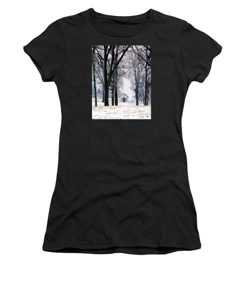 Calumet Winter Women's T-Shirt