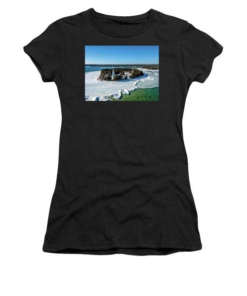 Cana Island Women's T-Shirt