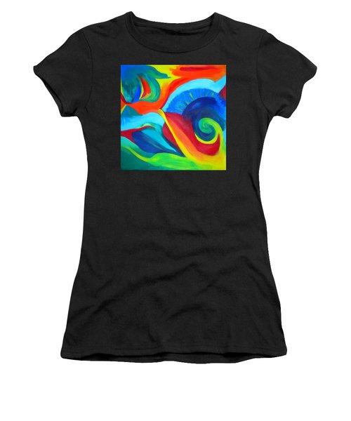 Candy Flip Women's T-Shirt