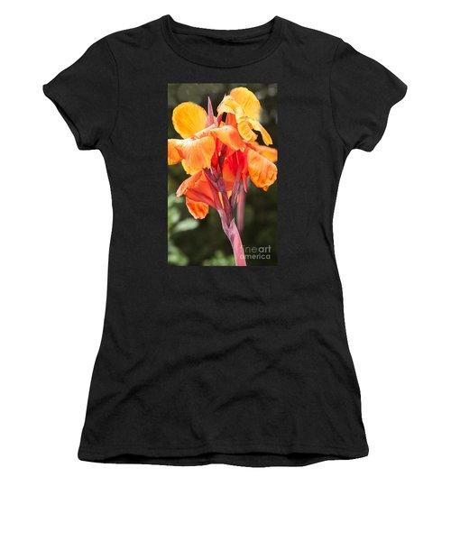 Canna Women's T-Shirt