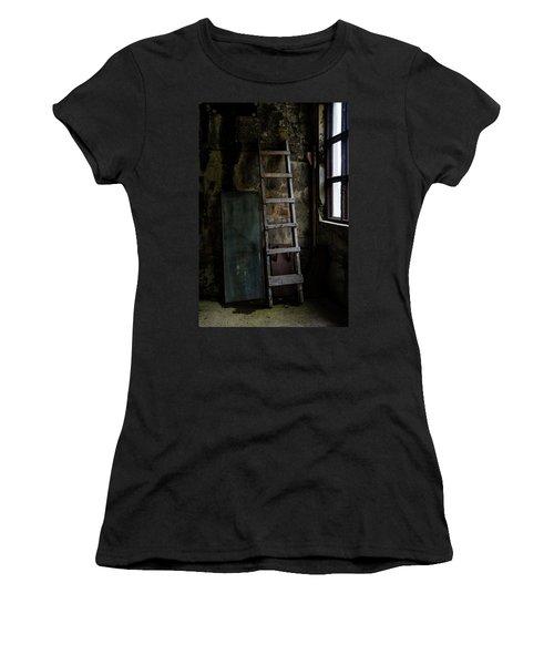 Cannery Ladder Women's T-Shirt