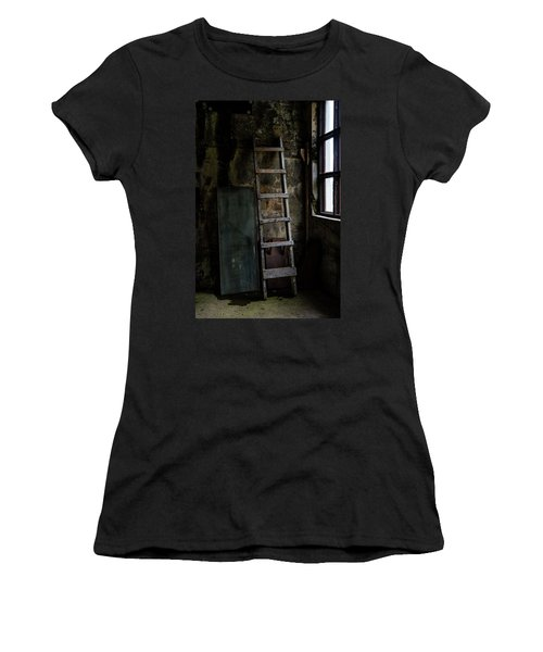 Cannery Ladder Women's T-Shirt