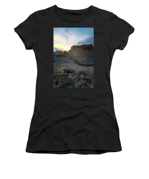 Canyon's Falling Daylight Women's T-Shirt