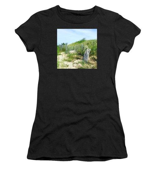 Cape Cod Women's T-Shirt (Athletic Fit)