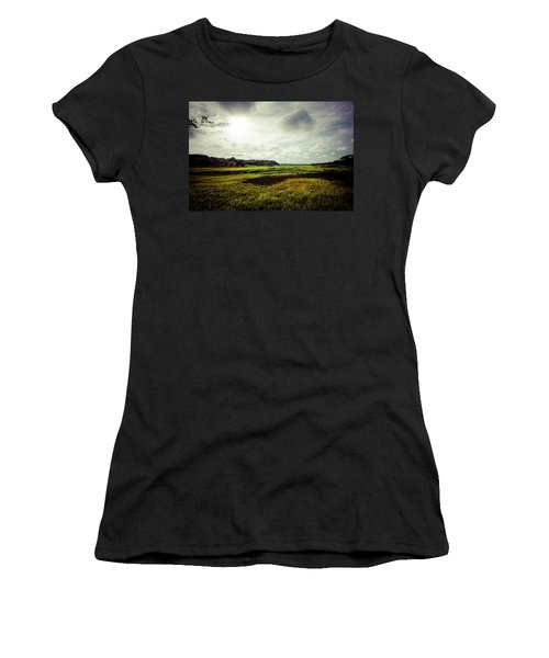 Cape Cod Marsh 1 Women's T-Shirt
