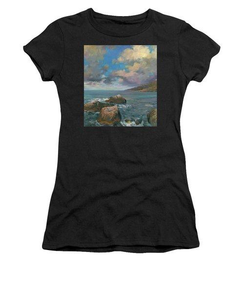 Cape Sarich Women's T-Shirt