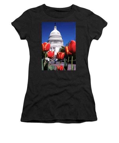 Capital Colors Women's T-Shirt