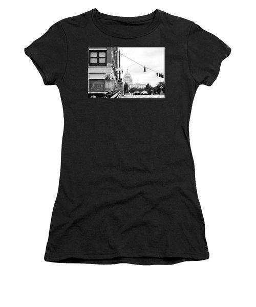 Capital View Women's T-Shirt