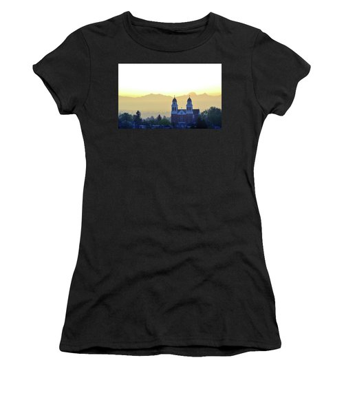 Capitol Hill Sun Up Women's T-Shirt