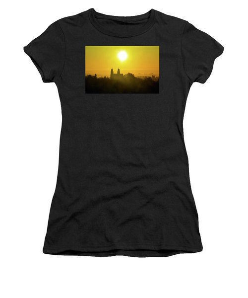 Capitol Hill Sunrise   Women's T-Shirt