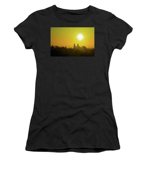 Capitol Hill Sunrise Too Women's T-Shirt