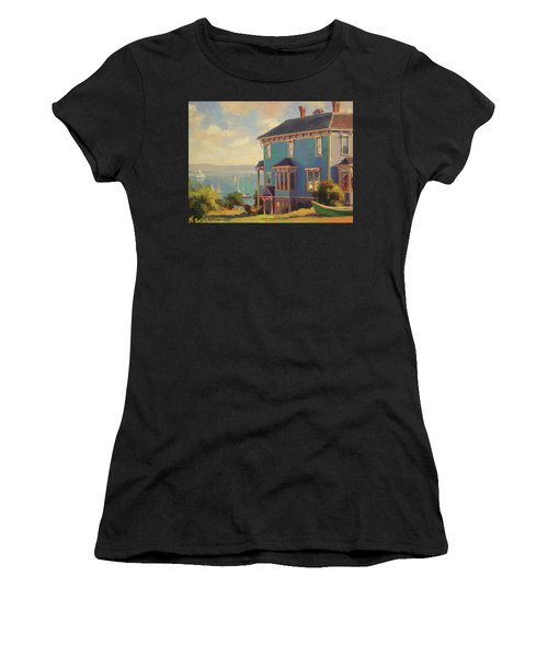 Captain's House Women's T-Shirt
