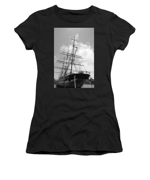 Caravel Women's T-Shirt (Athletic Fit)