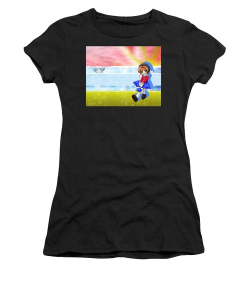 Cardcaptor Sakura Women's T-Shirt