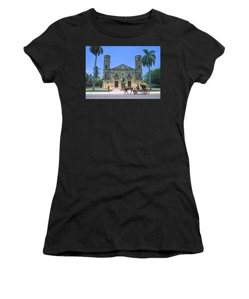 Cardenas, Cuba Women's T-Shirt