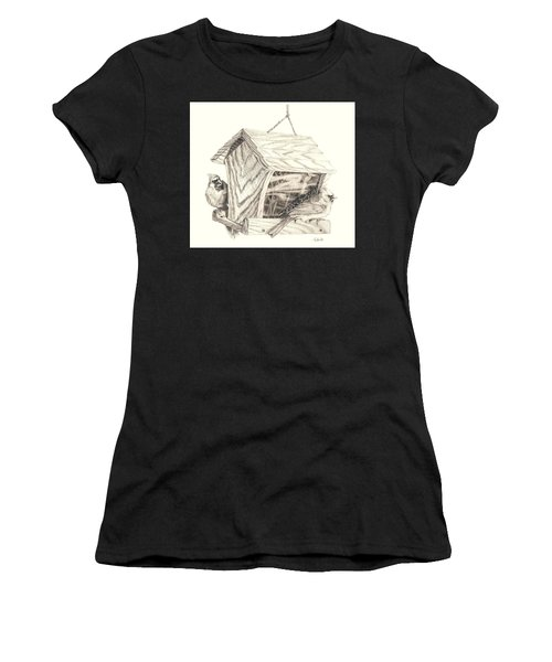 Cardinal Feeder Women's T-Shirt