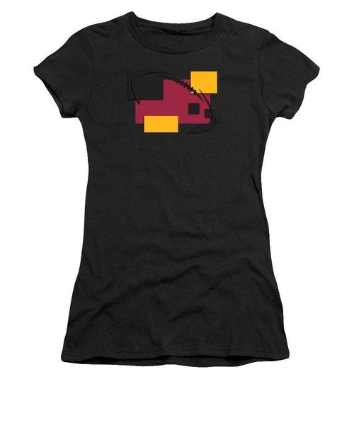 Cardinals Abstract Shirt Women's T-Shirt