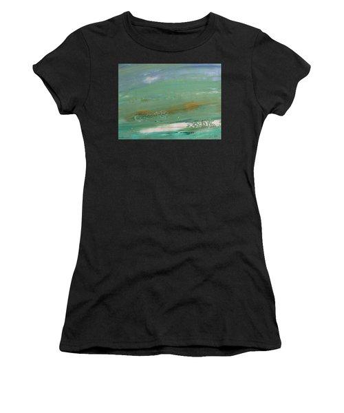 Caribbean Women's T-Shirt
