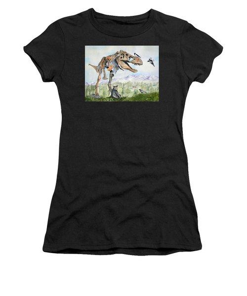 Carnivore Club Women's T-Shirt