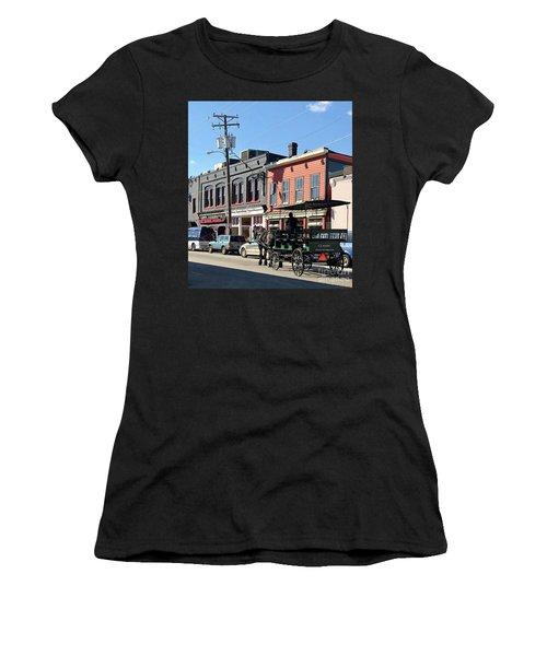 Carriage Women's T-Shirt