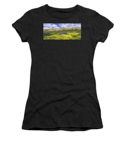 Carrizo Spring Women's T-Shirt