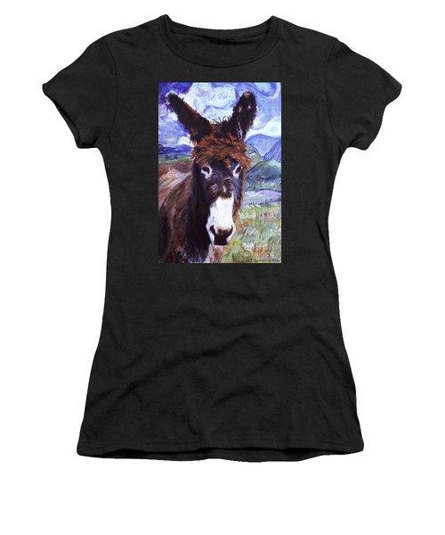 Carrot Top Women's T-Shirt