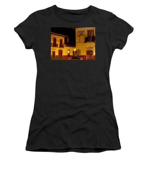 Casa Del Naranjo Women's T-Shirt