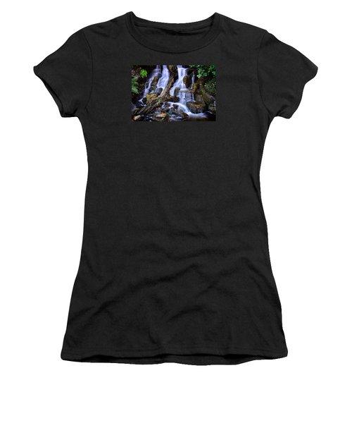 Cascades Women's T-Shirt
