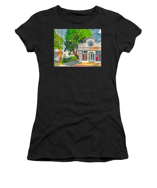 Caseys Place Women's T-Shirt (Athletic Fit)