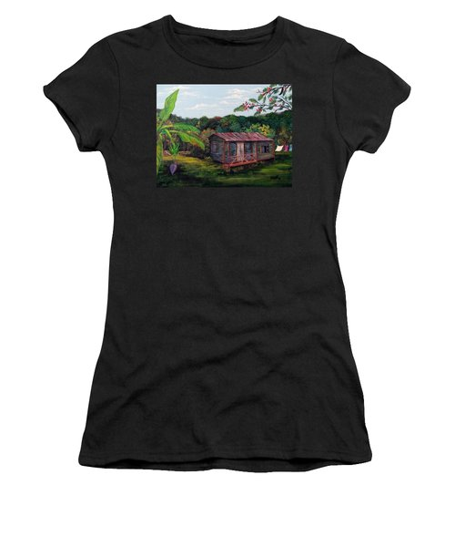 Casita Linda Women's T-Shirt