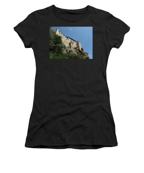 Castelbel Women's T-Shirt (Athletic Fit)