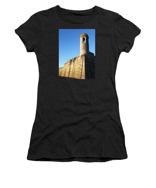 Castello  Women's T-Shirt