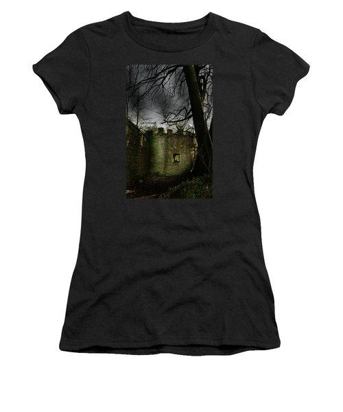 Castles In My Mind Women's T-Shirt