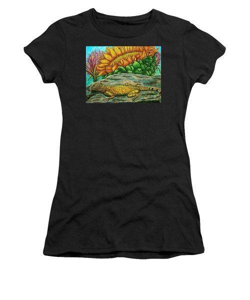 Catching Some Rays Women's T-Shirt