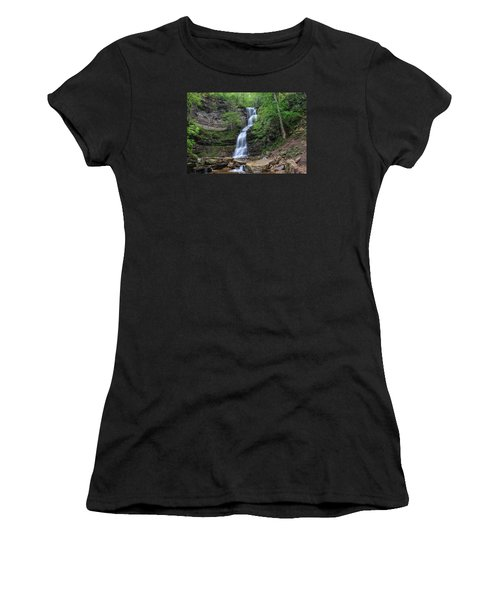 Cathedral Falls Women's T-Shirt