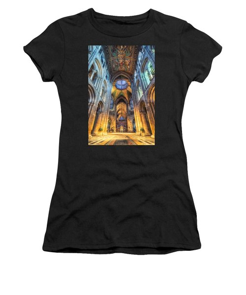 Cathedral Women's T-Shirt