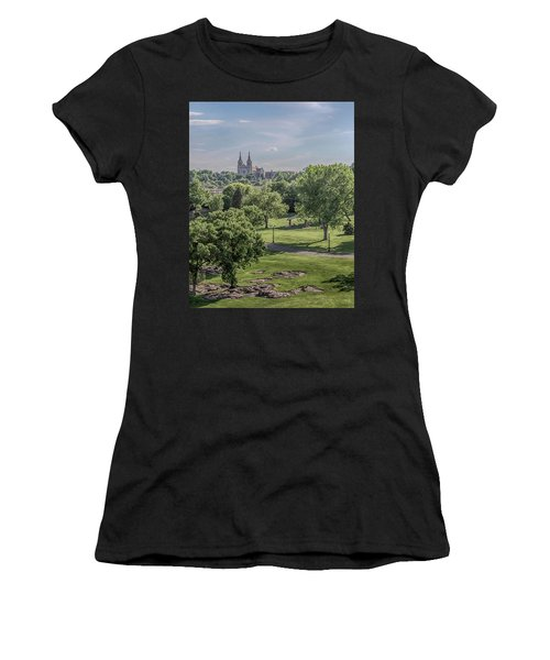 Cathedral Of St Joseph #2 Women's T-Shirt