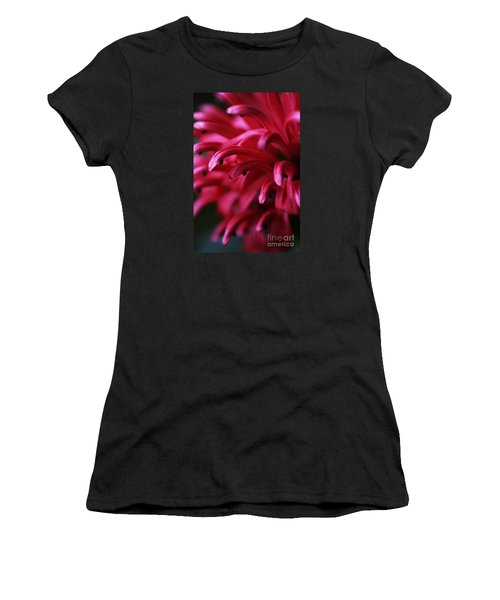 Caught In The Dream Women's T-Shirt