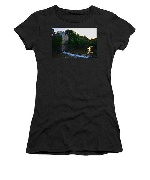 Cedar Point Mill Women's T-Shirt