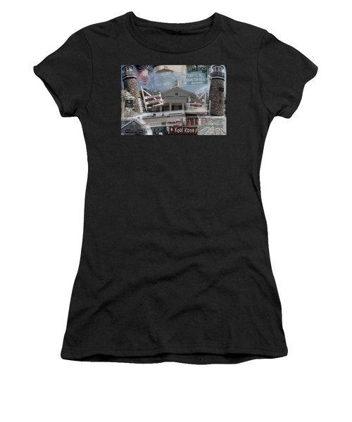 Celebrate Wareham Women's T-Shirt