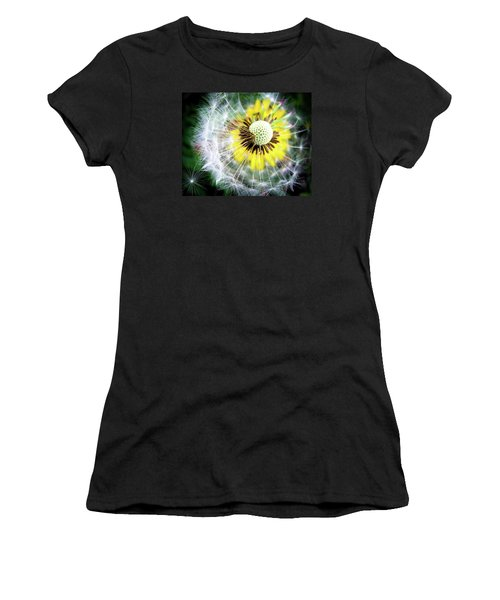 Celebration Of Nature Women's T-Shirt (Athletic Fit)